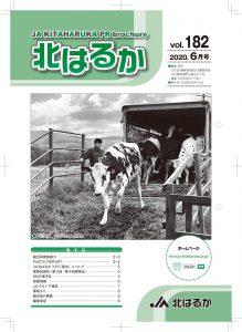 広報誌2020年6月号
